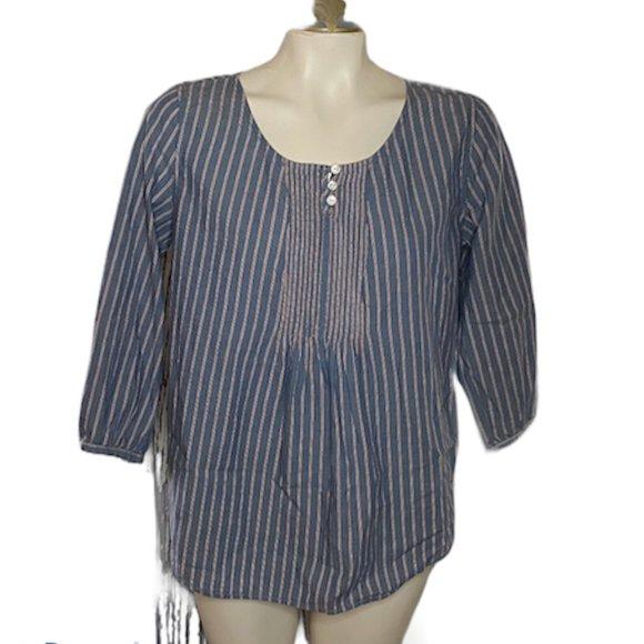 Ralph Lauren Lauren Jeans Company Blouse